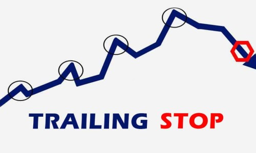 trailing-stop